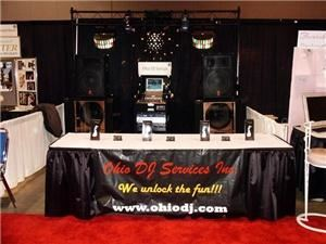 Ohio DJ Services Incorporated, Stow — Providing excellent service is a crucial element in our formula for success at Ohio DJ Services and we are certain that we take pride in what we as professionals do. It is a pleasure to have you view our web site in search of great Entertainment. Please take the time looking over the information in this web site and we hope you have found exactly what you would like to see at your next event. Thank you again for considering Ohio DJ Services, we value your trust. Please feel free to call us If you have any questions regarding your date. Thank you and we look forward to making your event one everyone can remember!