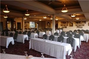Heritage Room, Ironstone Vineyards, Murphys