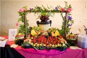 Naimans Catering, Louisville