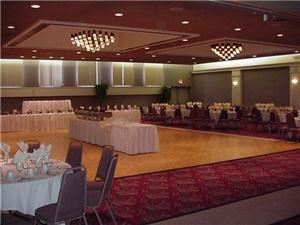 St. Clement Banquet Center, Dearborn