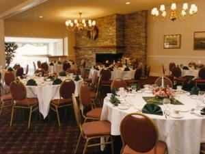 Grand View Ballroom, Pleasant Valley Country Club, Sutton