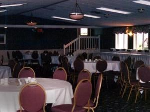 Greenside Ballroom, Pleasant Valley Country Club, Sutton
