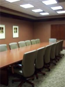 Office Suites Plus At Annapolis, Annapolis — Large Meeting Room