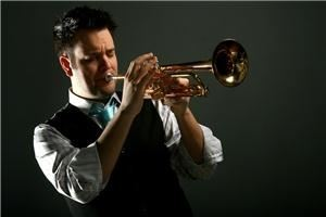 Summertime Music Corporation, Calgary — Johnny Summers - vocalist, trumpeter, composer and arranger