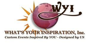 What's your Inspiration, Inc., Townsend — WYI - Logo