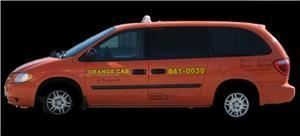 Orange Cab, Newport — Orange Cab of Newport is a full service 24 hour taxi company.  We also offer a sedan service at a great rate to pick you up at the providence airport or from amtrak.