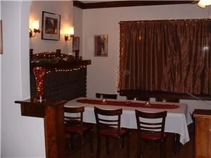Private Dining Room, Grovewood Tavern, Cleveland — Private Dining/Party Room