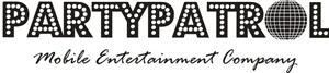 Party Patrol Entertainment, Nashville — Logo