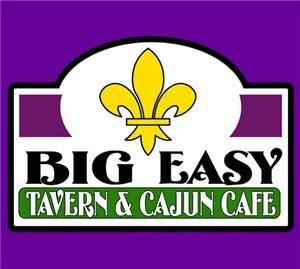 Big Easy Tavern & Cajun Cafe, Pensacola