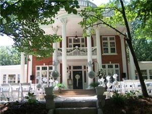 Grand Southern Events at The Powell House, Villa Rica, Grand Southern Events, Villa Rica