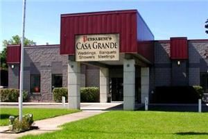 Pensabene's Case Grande - Catering Hall, Syracuse