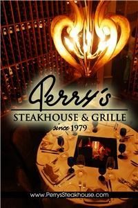 Perry's Steakhouse & Grille, Houston