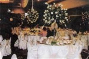 Small Banquet Room, The Royalty House, Warren