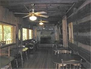 Dining Room, Trembly Bald Mountain Resort!, Toccoa