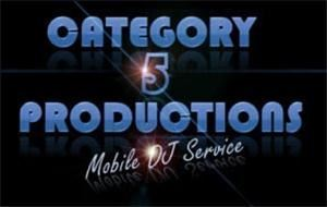 CATEGORY 5 PRODUCTIONS, Houston