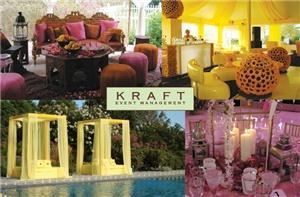 Kraft Event Management, Basking Ridge