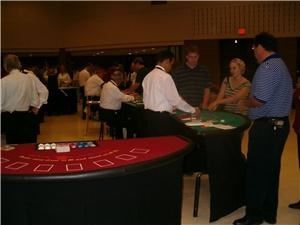 Black Tie Casino Parties and Photo Booth plus many more fun things to do, Saint Paul