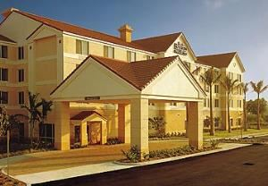 Fairfield Inn & Suites Boca Raton, Boca Raton