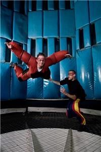 Entire Facility, Vegas Indoor Skydiving, Las Vegas — Open every day. Fun for all ages. All training and equipment included.