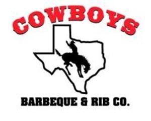 Cowboys Barbeque & Rib Co, Colleyville — Located between Hall-Johnson & Glade Road.