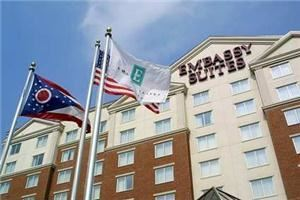 Embassy Suites Hotel Cleveland Rockside, Independence