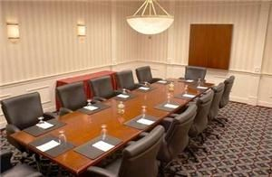 Board Room I, Embassy Suites Hotel Cleveland Rockside, Independence