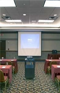 Conference Room I, Embassy Suites Hotel Cleveland Rockside, Independence