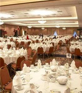 Grand Ballroom, Embassy Suites Hotel Cleveland Rockside, Independence