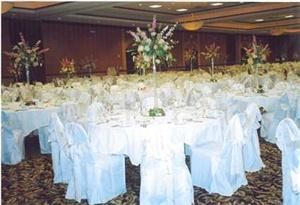 Grand Ballroom Salon I, Embassy Suites Hotel Cleveland Rockside, Independence