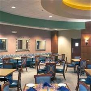 Embassy Grille, Embassy Suites Cleveland - Rockside, Independence