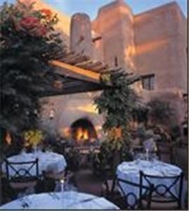 Zuni North Ballroom, Inn And Spa At Loretto, Santa Fe