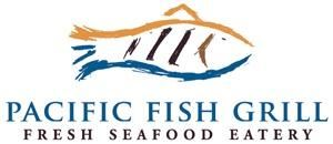 Pacific Fish Grill, Chino Hills