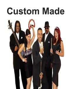 Custom Made, Reseda