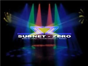 SUBNET-ZERO Mobile Disc Jockeys, Gaithersburg — Mobile Disc Jockeys for all occassion serving Maryland, Northern Virginia & Washington, D.C.