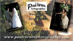 Paul Vernon Photographer, Columbus