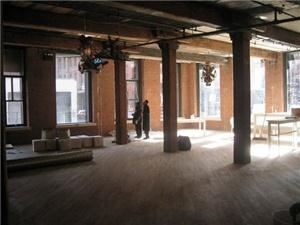THE DUMBO LOFT, The DUMBO LOFT, Brooklyn — 4000 s.f
