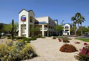 Fairfield Inn Scottsdale North, Scottsdale