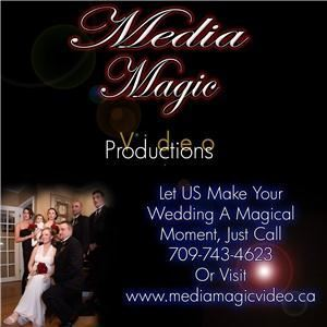 Media Magic Video Productions, Mount Pearl
