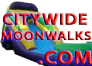 City Wide Moonwalks, Inc., Conroe — Visit us today at citywidemoonwalks dot com