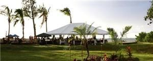 Wedding Venue, Loulu Palm Estate, Haleiwa