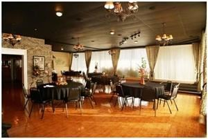 Room: Valencia Banquet Hall