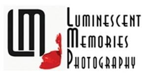 Luminescent Memories Photography, Windsor — Luminescent Memories Photography logo