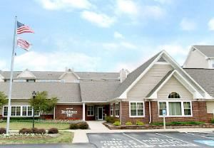 Residence Inn Pittsburgh Cranberry Township, Cranberry Township