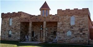 Entire Facility, Castle Event Center, Lubbock