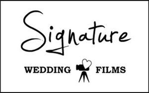 Signature Wedding Films - Greenville Wedding Videography, Greenville