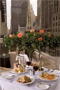 The Midtown Executive Club, New York