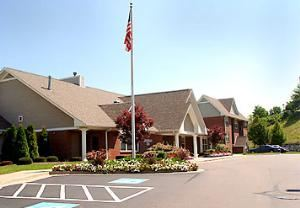 Residence Inn Pittsburgh Airport Coraopolis , Pittsburgh
