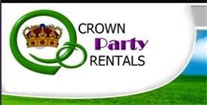 Crown Party Rentals, Crown Point