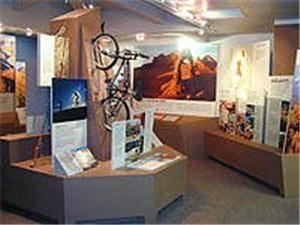 Entire Facility, Moab Information Center, Moab