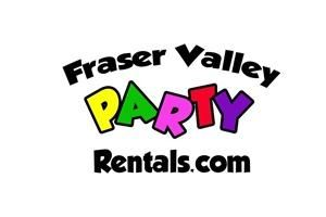 Fraser Valley Party Rentals, Chilliwack — Fraser Valley Party Rentals provides various options for your entertainment such as bounce houses,sumo suits,bubble machines,dunk tank, and backyard games. Please visit www.fraservalleypartyrentals.com for more information.